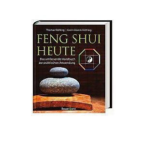Feng Shui heute - Das umfassende Handbuch zur praktischen Anwendung (Foto: Bassermann Verlag)