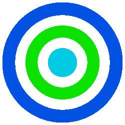 Blau, Grün, Türkis im Feng Shui (Foto: feng-shui-einrichten.de)