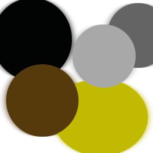 Was sind Gute und Schlechte Farben? | Feng-Shui-Einrichten.de