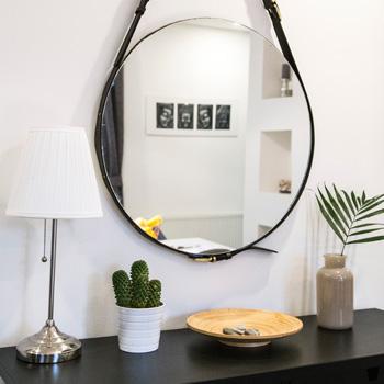 spiegel als hilfsmittel im feng shui richtig verwenden feng shui. Black Bedroom Furniture Sets. Home Design Ideas