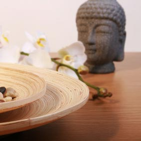Ausgeglichenheit in jedem Gebiet (Foto: Michaela Brandl, Fotolia.com)